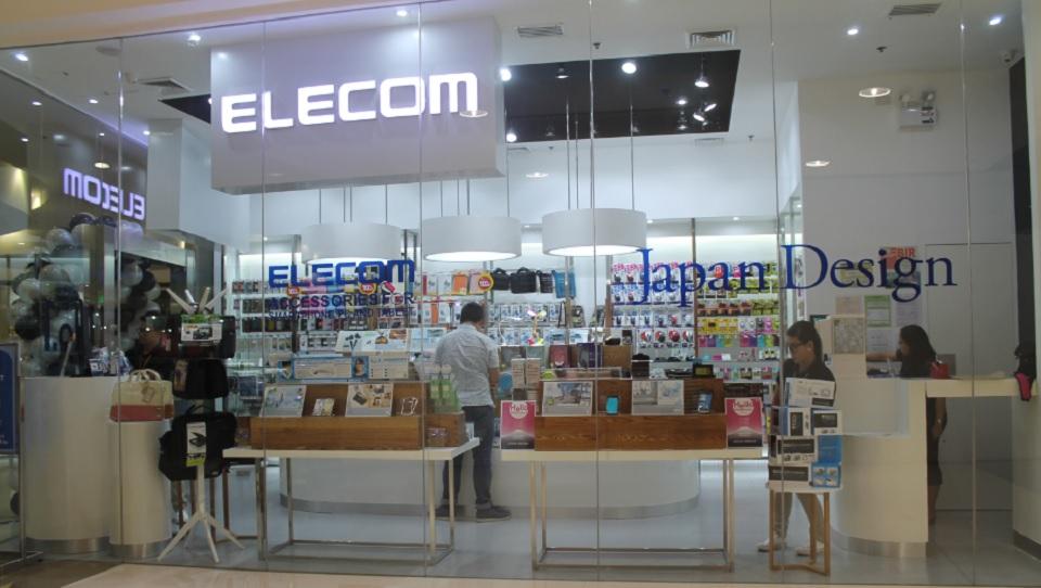 Sodexo Elecom Sodexo Merchant