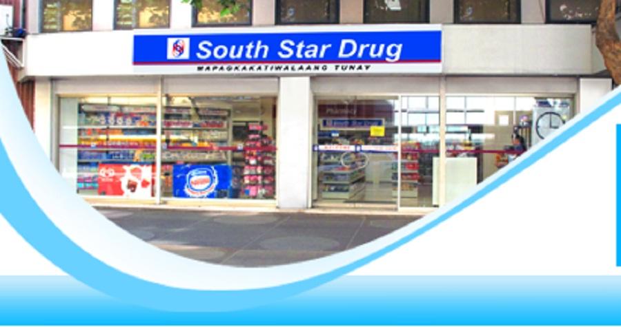 Sodexo South Star Drug Sodexo Merchant